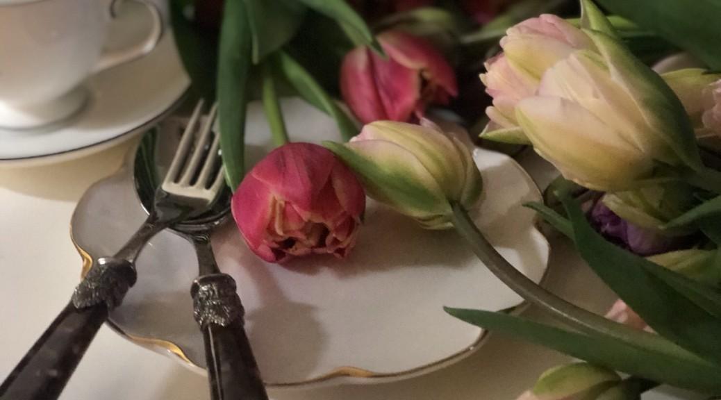 2月テーブル2